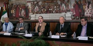 México | La extraña reforma judicial de Gertz que desapareció (y sus peligros)
