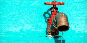 Cuestione | Columnas | La guerra del agua
