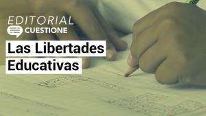 Videos | La libertad educativa ha permitido que se desarrollen distintos métodos de enseñanza