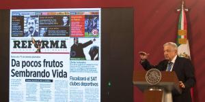 México | ¿La línea editorial de los medios polariza a la sociedad?