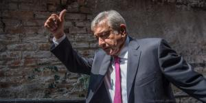 Cuestione | México | La lista de invitados especiales al #AMLOFest