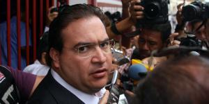 México | La lucha de una ONG contra Javier Duarte