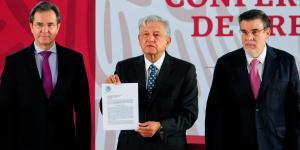 Cuestione | México | La mal llamada