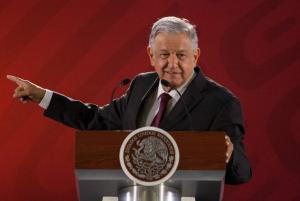México | La mañanera de AMLO, púlpito para acusar