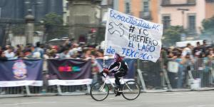 Hashtag | La marcha de los fifís para salvar al NAIM