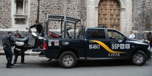 A Fondo | La policía de la CDMX ha dejado de gastar 228 millones de pesos