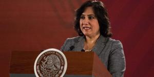 México | La Secretaria de la Función Pública sí aparece en la nómina de la UNAM