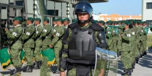 Cuestione | Hashtag | La SSP cree que hay 33 estados en México