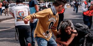 Cuestione | A Fondo | La UNAM arde de nuevo