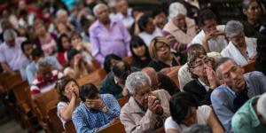Cuestione | México | Las 10 nuevas religiones en México