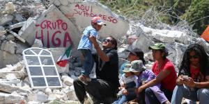 Cuestione | México | Las 20 empresas consentidas de Peña Nieto ganaron miles de millones de pesos