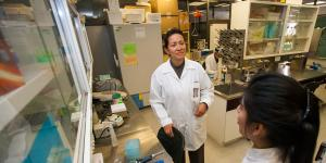 México | Las 5 científicas que la están rompiendo 👩🏻