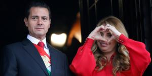 Cuestione | México | Las bodas más fifí en la política mexicana