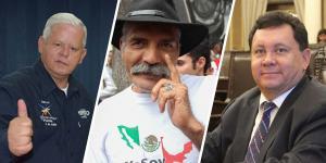México | Las declaraciones machistas de los funcionarios de Morena y sus aliados