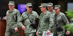 México | Las dos razones por las que la Guardia Nacional es más militar que civil