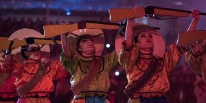 México | Las generalas que nos dieron patria