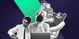 Cuestione | Tu Político | Las mujeres de la CDMX tienen menos tiempo libre al día