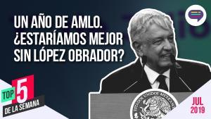 Cuestione | México | Las noticias que hicieron eco esta semana