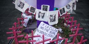 México | Ley Ingrid contempla cárcel a quienes filtren imágenes de homicidios