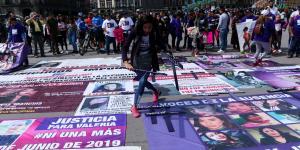 México | Libertad: el costo de la inseguridad para las mexicanas