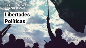 Videos | Libertad política, piedra angular de la democracia