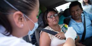México | Línea de auxilio COVID-19 sí funciona, pero hay que insistir