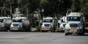 Cuestione | México | Lo que el gobierno ha dicho sobre las pipas que compró