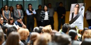 México | Lo que se sabe hasta ahora sobre el caso Norberto Ronquillo