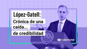 Videos | López-Gatell, en el ojo del huracán