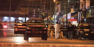 México | Los 10 municipios más violentos en México son peores que Siria