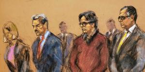 Cuestione | Global | Los argumentos en el juicio que hundieron a Keith Raniere