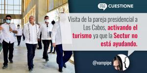 Columnas | Los Cabos VIP