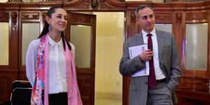 México | Los cinco desencuentros entre Sheinbaum y López-Gatell