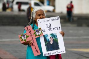 México | Los extraños casos de asesinato que creyeron que eran suicidio