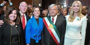 México | Los invitados especiales de AMLO