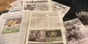 A Fondo | Uno de cada cinco pesos de publicidad oficial va para La Jornada