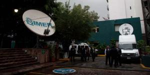 Cuestione | México | Los medios públicos en la 4T y la falta de ideas