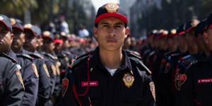 Cuestione | A Fondo | Los policías también lloran... ¿en serio?