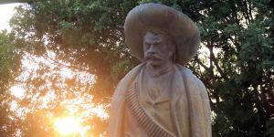 Cuestione | México | Los proyectos de la 4T que hicieron enojar a la familia de Zapata