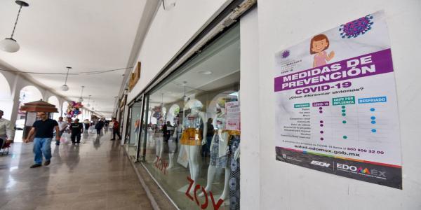 A Fondo | COVID-19 vs. A(H1N1): ¿Cómo enfrentaron dos gobiernos mexicanos estas pandemias?