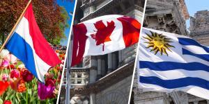 Global | Marihuana en el mundo: ¿cómo la regulan los países que la han legalizado?