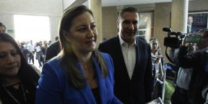 México | Martha Érika Alonso: Gobernó Puebla 9 días