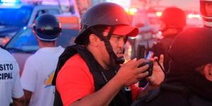 Cuestione | México | Matan a Francisco Romero: van nueve periodistas en el sexenio de AMLO
