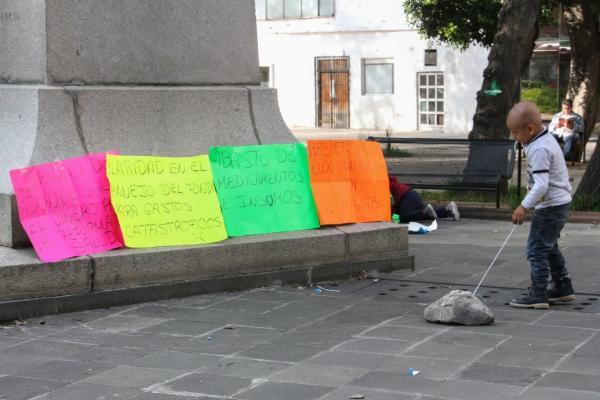 México | Presión contra director del Hospital Infantil surte efecto; se suma al Insabi
