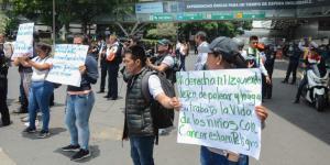México | Menores que luchan contra el cáncer no encuentran aliados en el gobierno