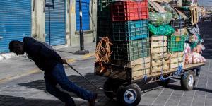 A Fondo | Menos pobreza laboral y más ingreso en 2019, según el Coneval