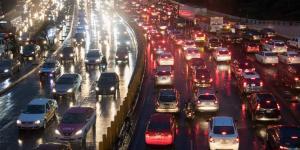 Cuestione | México | México, líder por fin... en tráfico 😞