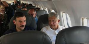 Cuestione | México | Millones en el aire por viajes de AMLO