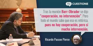 Columnas | Mister Barr