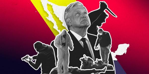 México | México, en el Top 10 de los países más violentos de América Latina